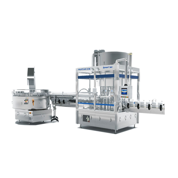 Spmart Capping Machine