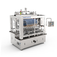 GMP Leakless Automatic Filling Machine/Filler